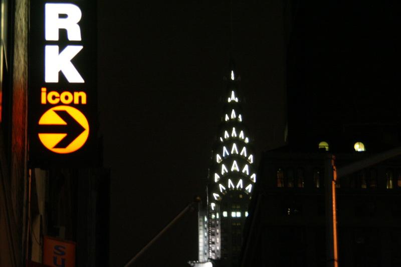 Un'icona di New York
