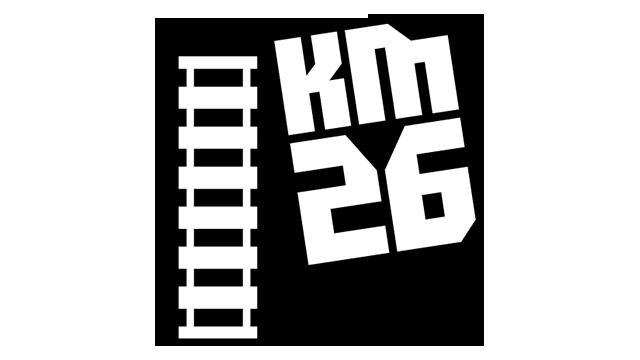 nuovo logo KM26