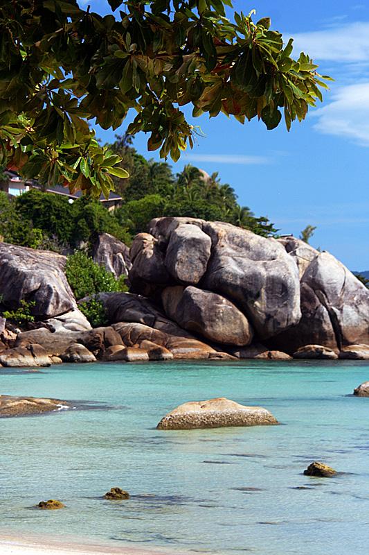 Crystal Bay di Koh Samui