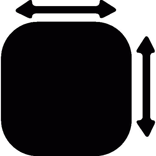 dimensioni di un'immagine