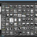 catalogazione di tutto l'archivio fotografico