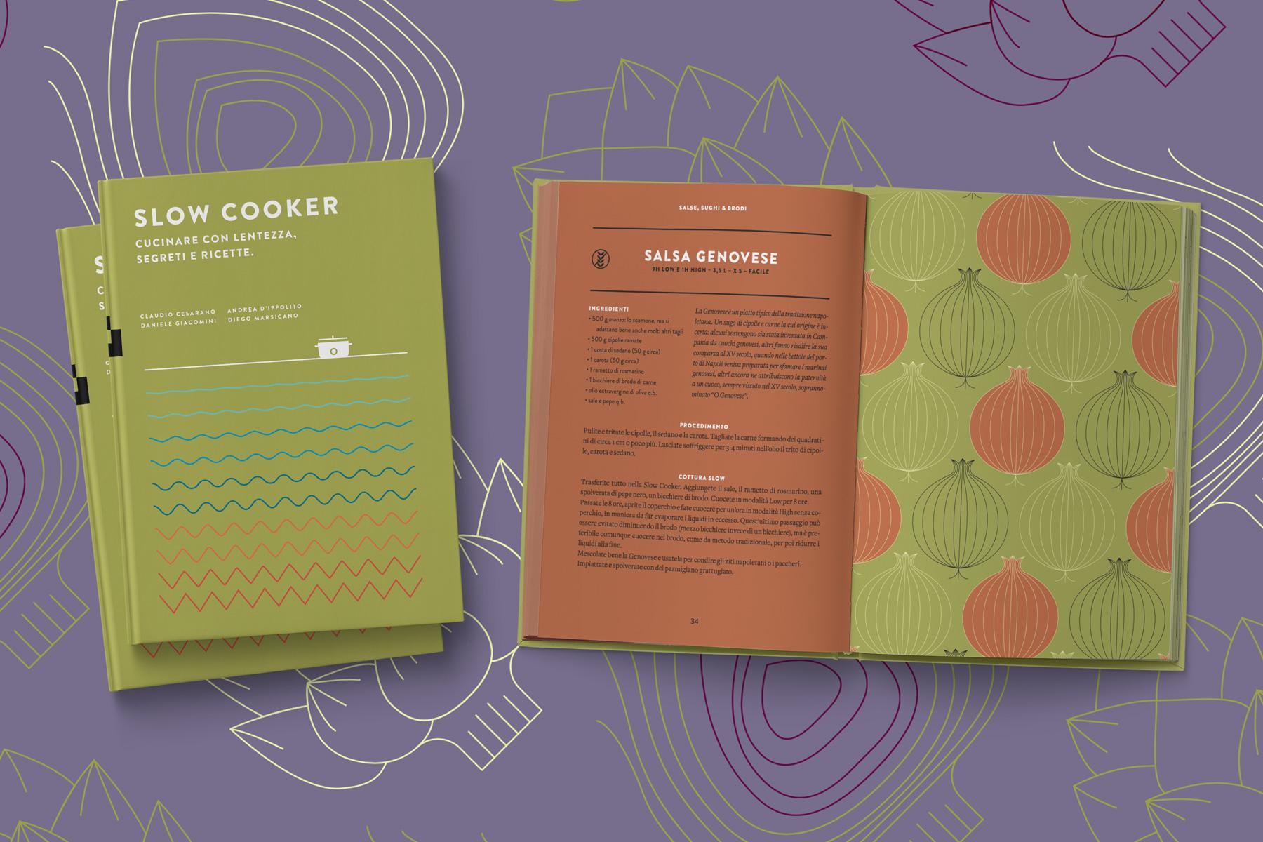 Slow Cooker. Cucinare con lentezza, segreti e ricette