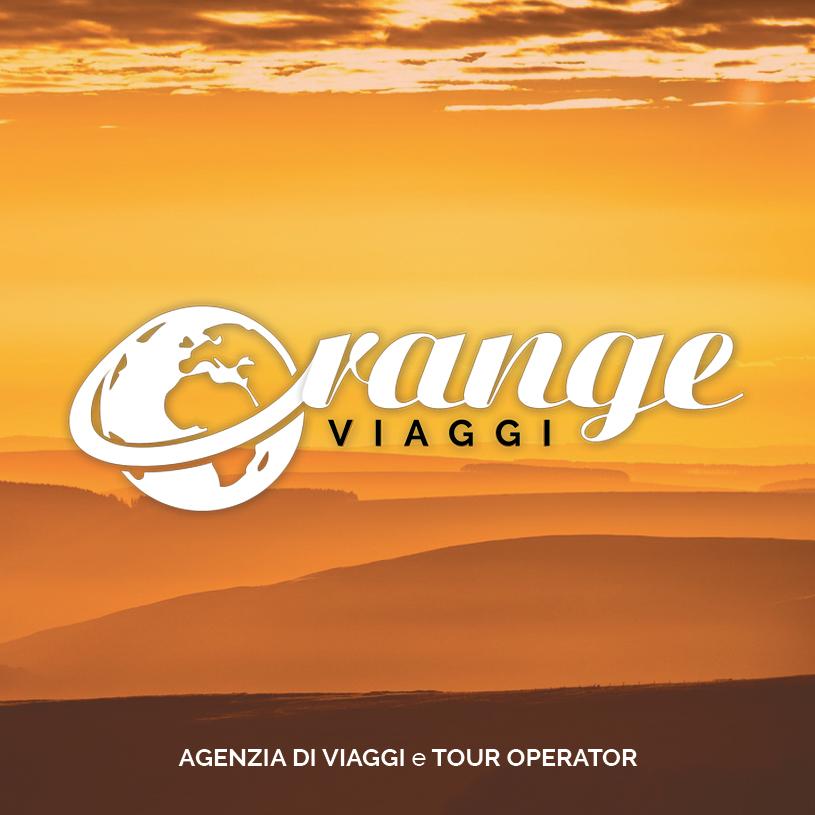 Orange Viaggi. Agenzia di viaggi e Tour operator